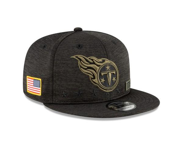 New Era 2020 ST-Salute EM950 Hat T. Titans