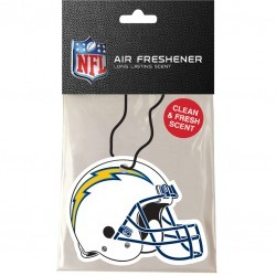 NFL AIR Freshener Chargers