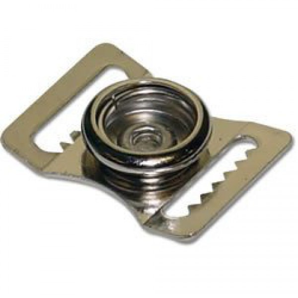Stainless Steel Buckle 7775