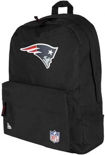 New Era Stadium Backpack Patriots