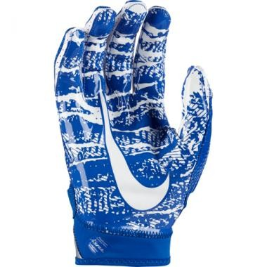 Nike Super Bad 4.0 Royal Blue Glove