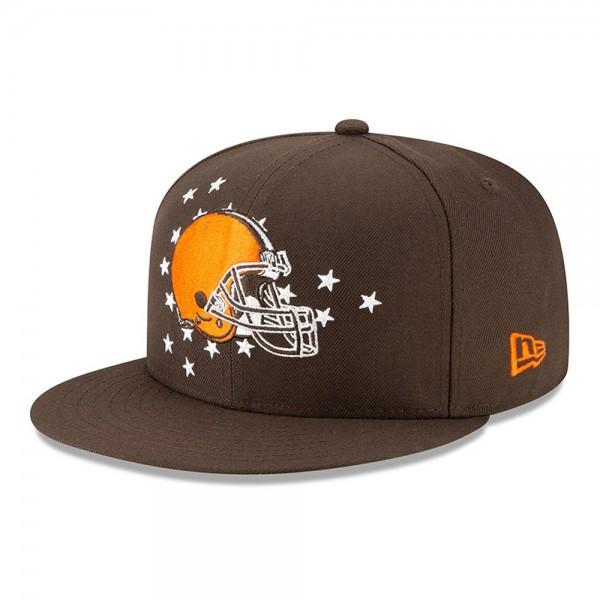 New Era 950 NFL19 DRAFT Cleveland Browns OTC