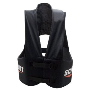 Youth Lightweight Rib Vest - SALE