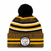 ONFIELD 2019/20 SPORT Knit Home OSFM Pittsburgh Steelers