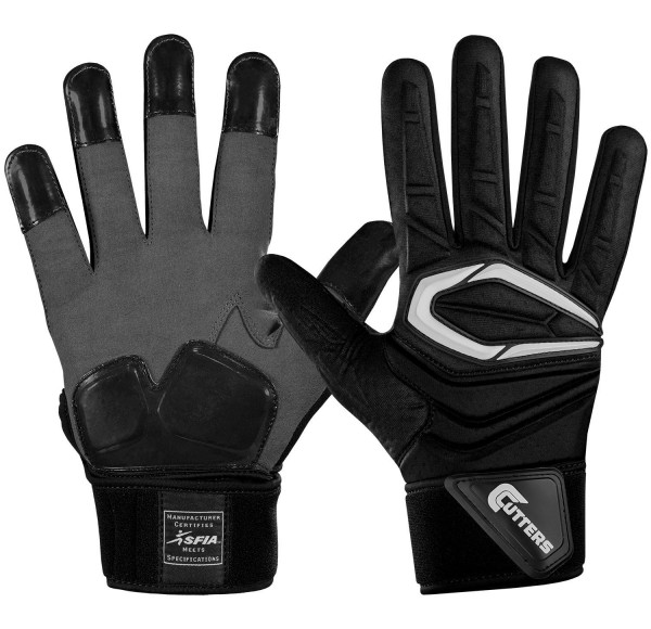 Cutters S931 Force Lineman Glove 2.0