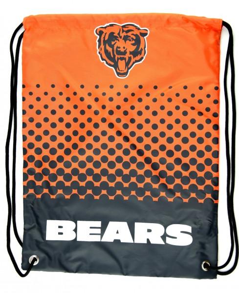 Chicago Bears Gym Bag