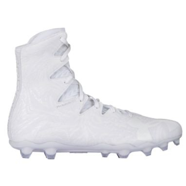 Under Armour LUX Highlight Cleat White