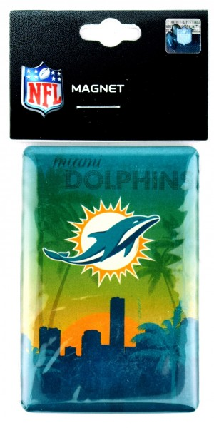 Magnet Dolphins
