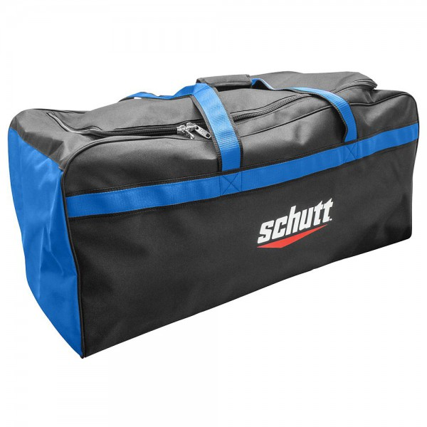 Schutt Equipment Bag 2.0 Royal Blau
