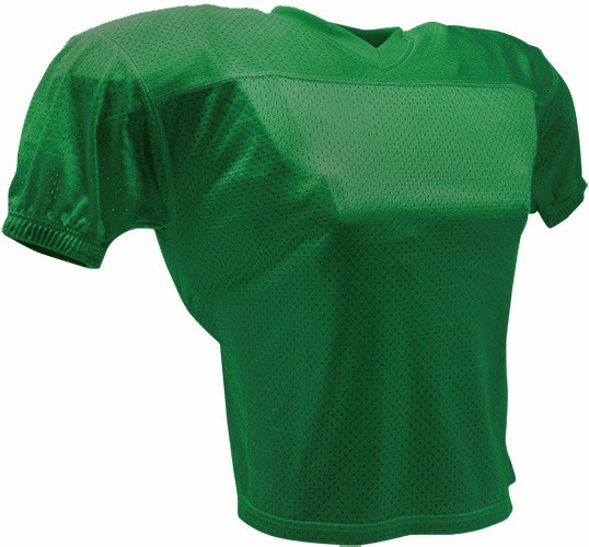 Schutt Varsity Jersey Dark Green
