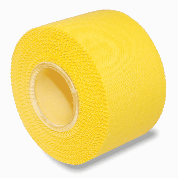 Mc David Sport Tape Single Gold/ Yellow