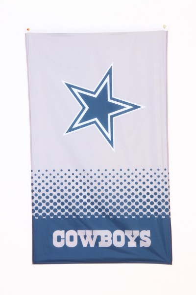 Dallas Cowboys Flagge