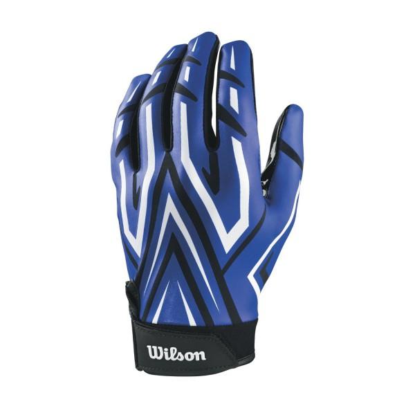 Clutch WR/DB/RB Glove Royal Blue