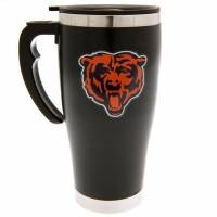 NFL TRAVEL MUG BEARS