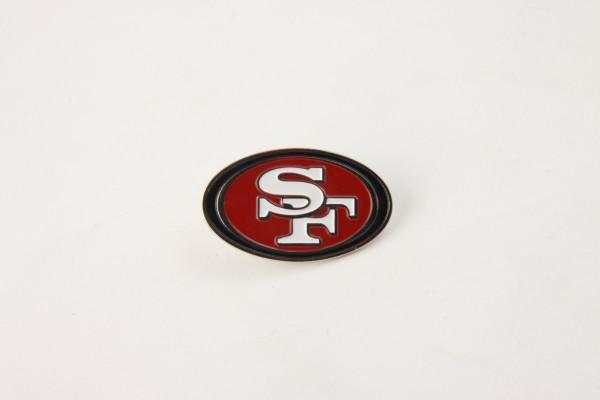 San Fancisco 49ers Badge