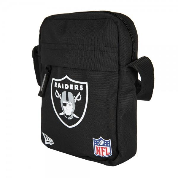 New Era Side Bag Los Angeles Raiders