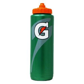 Gatorade 1 Liter Flasche mit Deckel