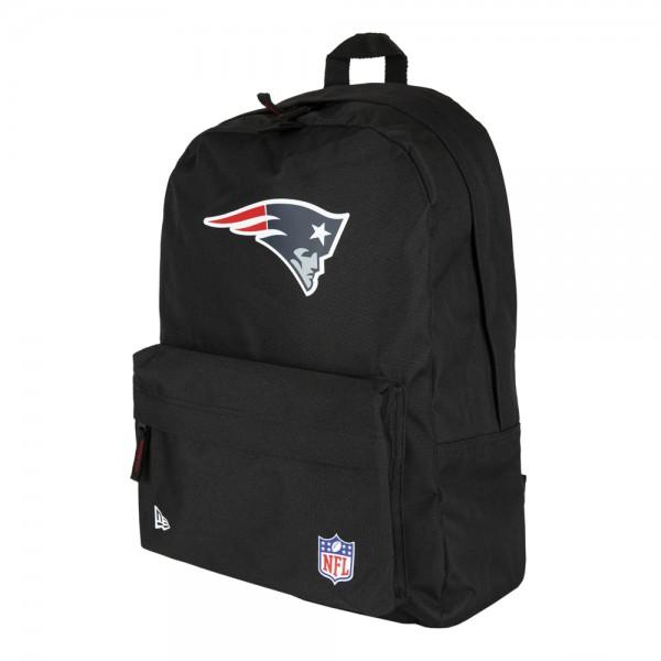 New Era Stadium Backpack New England Patriots