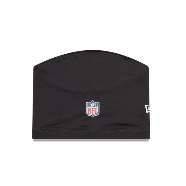 New Era NFL WRAP Tall Headband Black