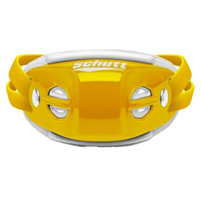 Elite Hard Cup Chinstrap Gold / Yellow