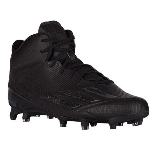 Adidas Adizero 5-Star MID Black
