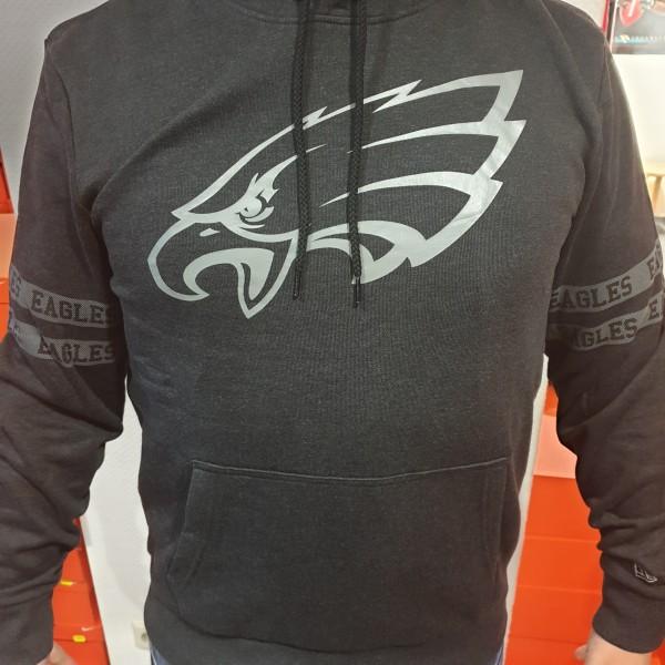 NFL Tonal Hoody Philadelphia Eagles