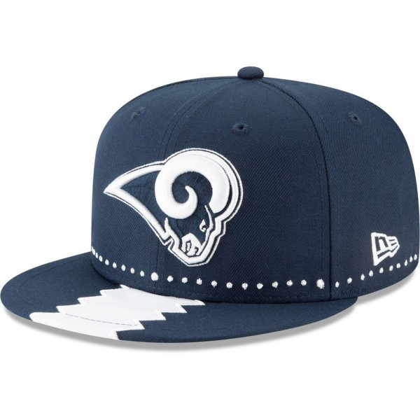 New Era 950 NFL19 DRAFT LA Rams OTC