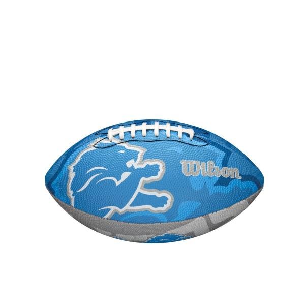 Wilson Junior NFL Football F1534 Lions