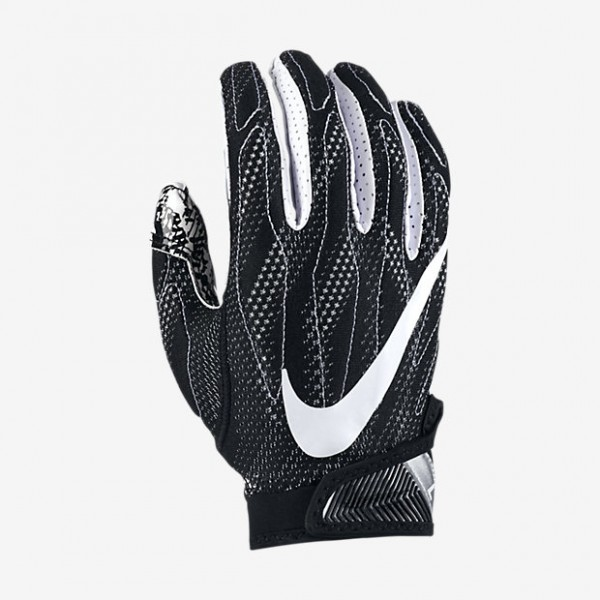 Nike Super Bad 4.0 Black Glove