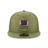 New Era OnField 19 STS 950 Hat New York Giants