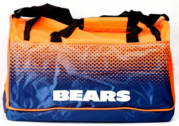 Chicago Bears Kleine Reisetasche