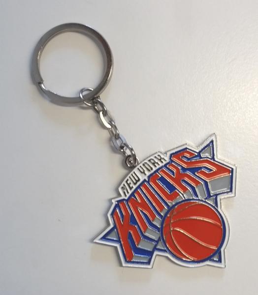 New York Knicks Keyring