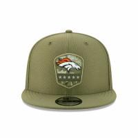 New Era OnField 19 STS 950 Hat Denver Broncos