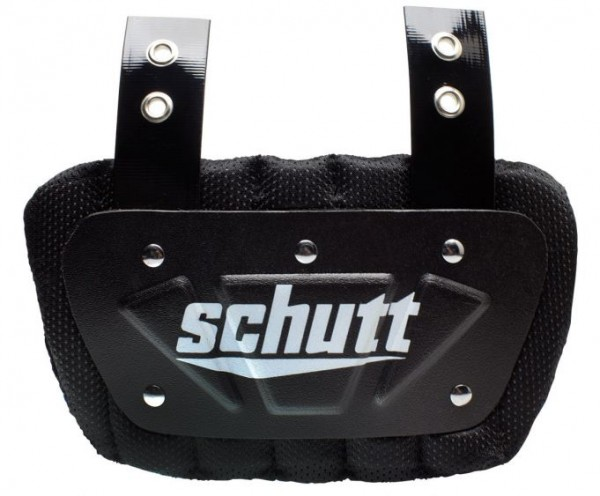 Youth Back Plate 79922100