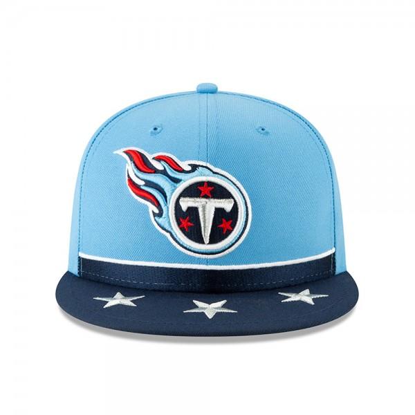 New Era 950 NFL19 DRAFT Titans OTC