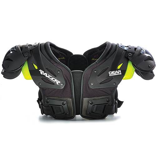 Gear 2000 Razor Shoulder Pad Doc A Sports