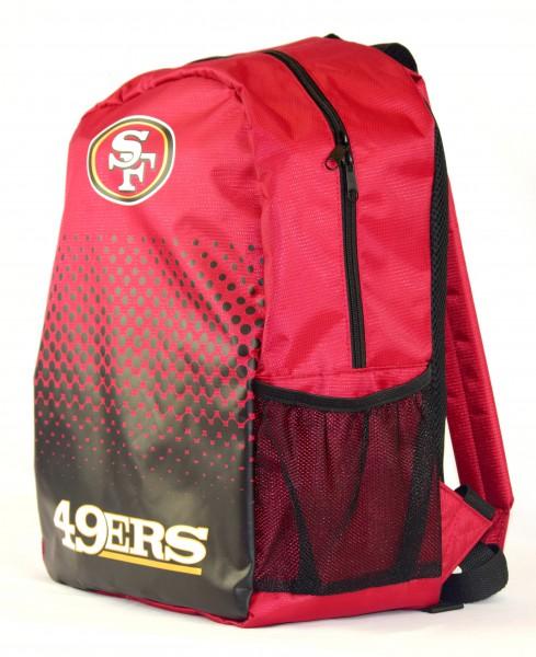 San Francisco 49er Backpack