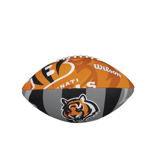 Wilson Junior NFL Football F1534 Bengals