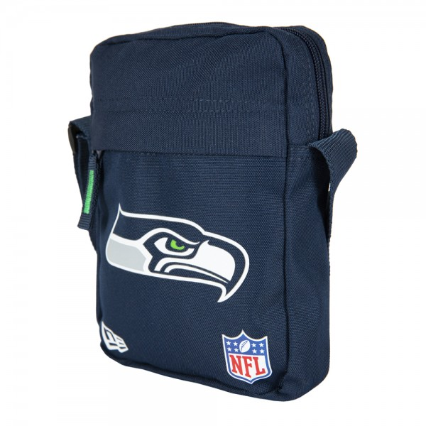 New Era Side Bag Seattle Seahawks