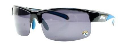 NFL Team Sunglass No Frame Jaguars