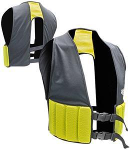 Lightweight Rib Vest 8400