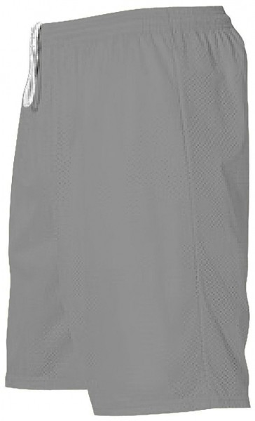 Alleson Mesh Short Grey