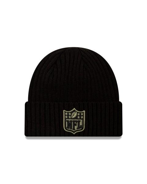 NFL20 STS Knit NFL Logo