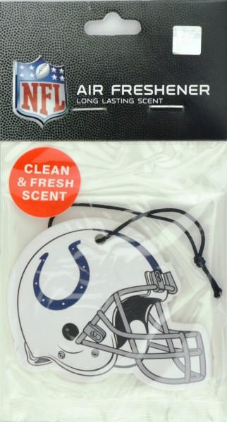 NFL AIR Freshener Colts