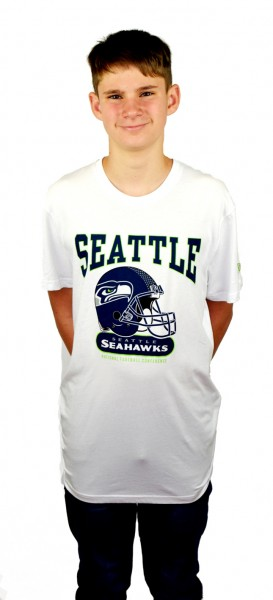 Seattle Seahawks T-Shirt Archie NFL