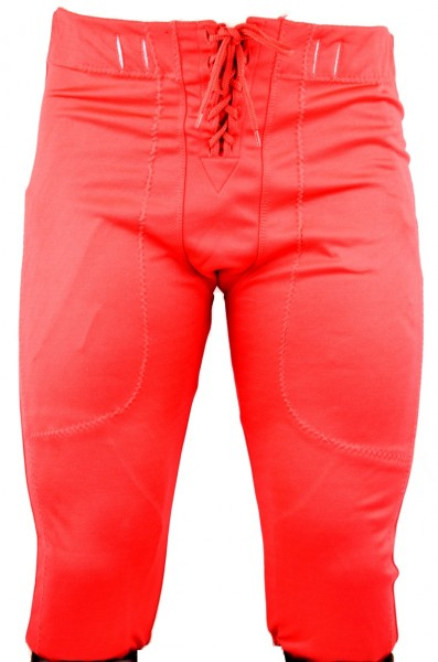 Untouchable Football Pant FPU1 Scarlet/ Red