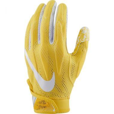 Nike Super Bad 4.0 Gold /Yellow Glove