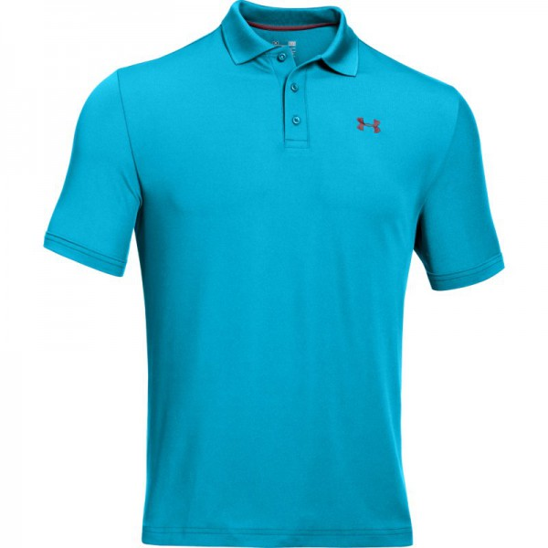 UA Performance Polo Alpine 468 Small