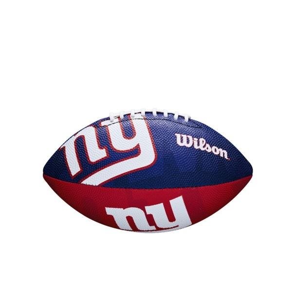 Wilson Junior NFL Football F1534 Giants