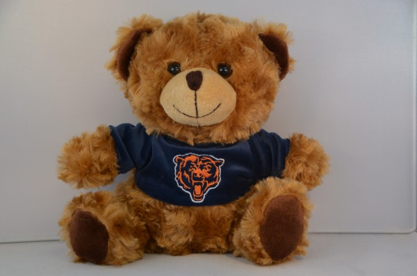Chicago Bears Bear
